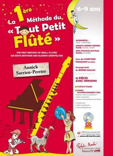 sarrien-perrier-corso-musicale-la-1ere-methode-du-tout-petit-flute-lingua-italiana-non-garantita