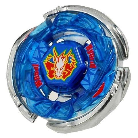 Kampfkreisel Storm Pegasus Mega Metal Fusion für Beyblade Masters von Rapidity®