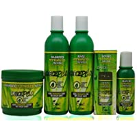 BOE Crecepelo Combo Set IV for Hair Growth by BOE
