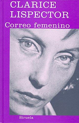 Correo femenino / Ladies' Mail Cover Image