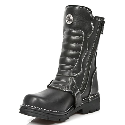New Rock M.KID373-S1 Black