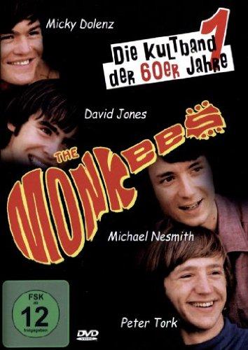 The Monkees - Die Kultband der 60er Jahre
