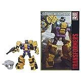 Transformers Generations Combiner Wars Deluxe Swindle (Bruticus)