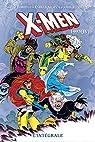 X-Men - Intégrale 1993 (IV) par Lobdell