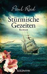 Stürmische Gezeiten: Roman (German Edition)