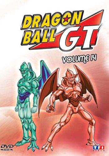 Dragon Ball GT - Volume 14 [Import italien]