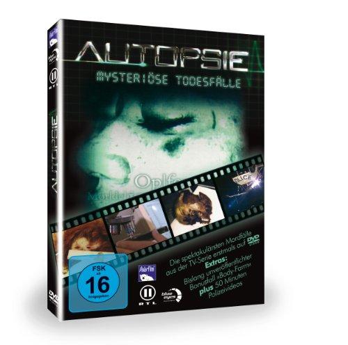 Autopsie - Mysteriöse Todesfälle hier kaufen