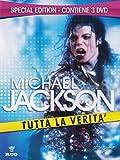 Michael Jackson (3 Dvd)