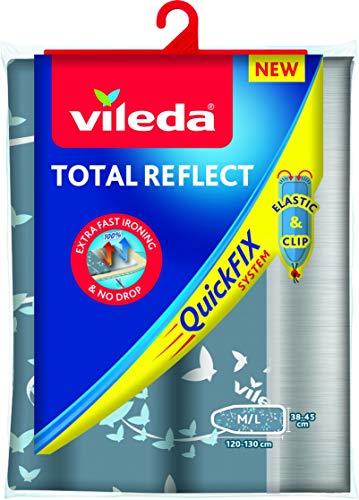 Vileda Total Reflect - Funda de planchar