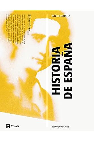 Descargar gratis Historia de España de José Maroto Fernández