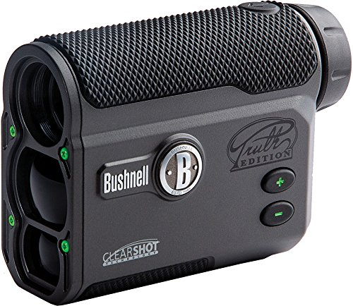 Bushnell 202442 télémètre de chasse 4x20 the truth clear shot