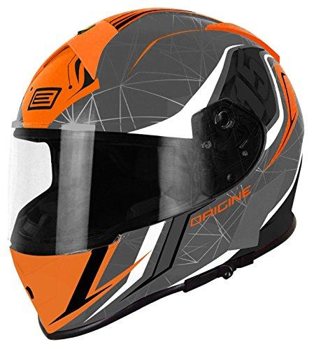 Origine Helmets GT Raider, Grigio, S
