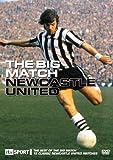 Newcastle United Big Match [DVD]