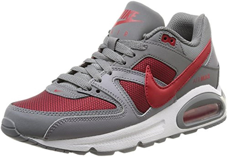 Nike Air Air Air Max Command (GS) Scarpe Sportive, Uomo | Eccellente  Qualità  | Scolaro/Ragazze Scarpa  26477b