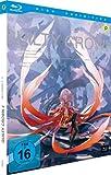 Guilty Crown - Vol. 4 [Blu-ray]