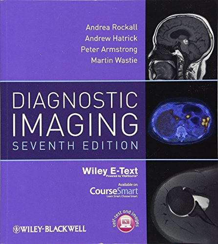 Diagnostic Imaging: Includes Wiley E-Text (Andrea Wiley)