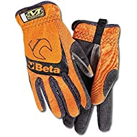 Guantes de trabajo BETA Collection 9574o antinfortunistica ideal para mecánicos y