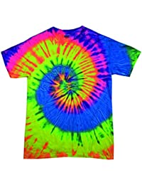 Direct 23 Ltd Tie Dye T-Shirt