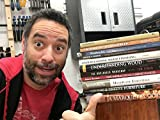 YouTube vs Books