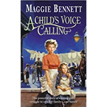 A Child's Voice Calling