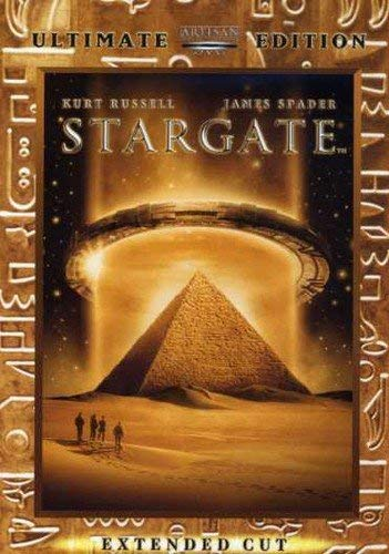 Stargate (Ultimate Edition) by Kurt Russell