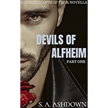 Devils Of Alfheim : A Descendants of Thor Novella (Part One)