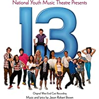 13 The Musical - UK West End Version