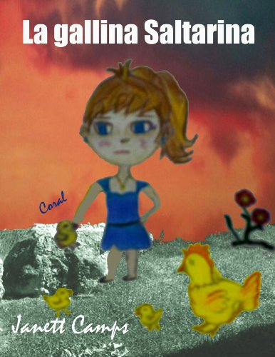 La gallina Saltarina