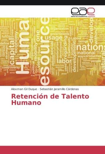 Libro Retención de Talento Humano