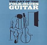 Art of Folk-Blues Guitar:Jerry