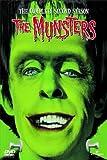 La familia Monster (2ª temporada) [DVD]