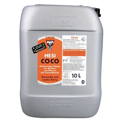 Hesi Coco 10 L