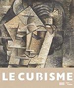Le cubisme de Christian Briend Brigitte Leal