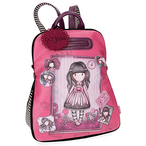 Gorjuss Sugar and Spice Mochila Tipo Casual