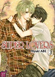 Super Lovers Vol.3