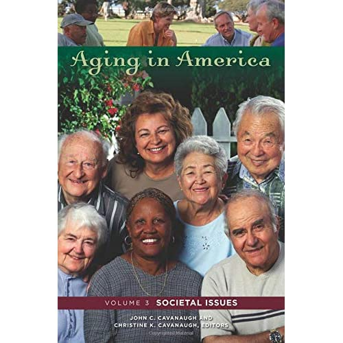 Aging in America: Societal Issues