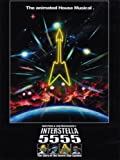 Daft Punk : Interstella 5555