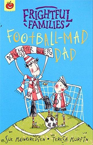Football-mad dad