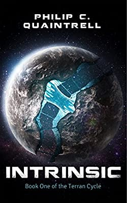 Intrinsic: Book One of the Terran Cycle