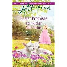 Easter Promises: Desert Rose / Bluegrass Easter (Love Inspired) by Lois Richer (2010-03-01)