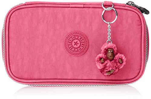 Kipling - 50 PENS - Trousse - Carmine Pink - ( Rose)