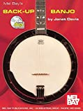 Back-Up Banjo With 2 CDs