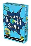 Around the World Pack 1 Snap