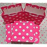 Victoria Secret Pink Party bolsas de regalo (Tamaño pequeño, ...