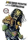 Judge Dredd / Predator : confrontation : Edition premium