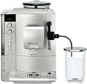 Bosch tes503m1de machine caf automatique verocafe latte for Machine vapeur cuisine