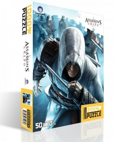 Assassin's Creed – Altair Puzzle (1.000 Teile)