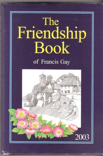 The Friendship Book 2003 (Annual)
