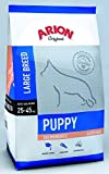 Arion Puppy Large Salmon & Rice 12 kg
