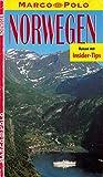 Norwegen. Marco Polo Reiseführer. Reisen mit Insider- Tips -